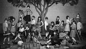 初回ポスター付き!AKB48 6thアルバム