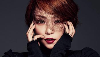 すべて新曲!安室奈美恵 新作「_genic」