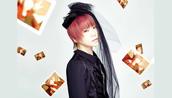 CDJapan Exclusive Bonus:VALSHE KG-size picture