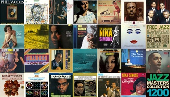 【販売終了】ジャズ・マスターズ・コレクション1200第5弾&第6弾~名盤・初CD化のレア盤をSHM-CDで~