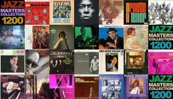 ジャズ・マスターズ・コレクション1200第7弾 ~名盤、初CD化盤をSHM-CD仕様で~
