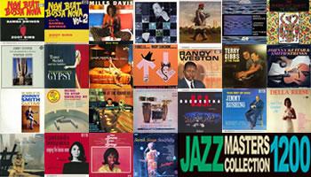 【一部取扱い有り】ジャズ・マスターズ・コレクション1200第8弾 ~名盤、初CD化盤をSHM-CD仕様で~