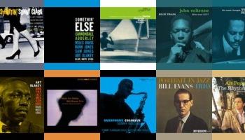 ジャズの名盤がブルーレイオーディオの最高音質で蘇る!