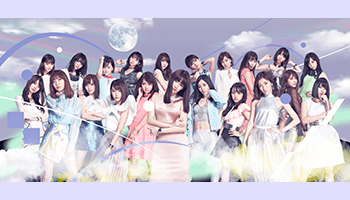 AKB48 New Album feat. Morning Musume. out JAN 25!
