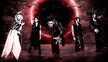 NOCTURNAL BLOODLUST: Greatest Hits & Exclusive Bonus Poster