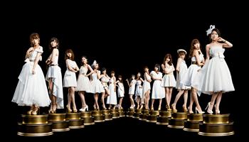 ヒット曲網羅!AKB48 10周年記念ベスト盤