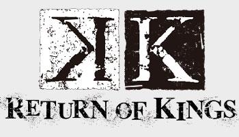 [全特締切:'16/2/24] K RETURN OF KINGS 全巻特典画像公開
