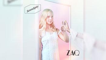 Serendipity / ZAQ 特典画像公開