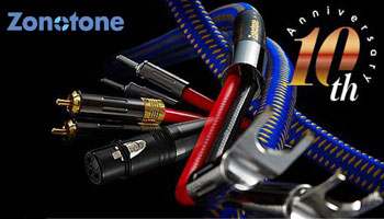 ZONOTONE: Royal Spirit High Quality Cable