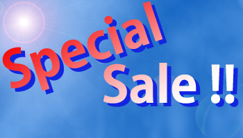 Hobbies and Toys Special Sale!!