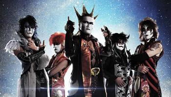 聖飢魔II 地球デビュー30周年記念ベスト!