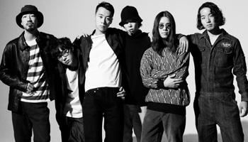 Suchmos 「STAY TUNE」を含む待望の2ndアルバム