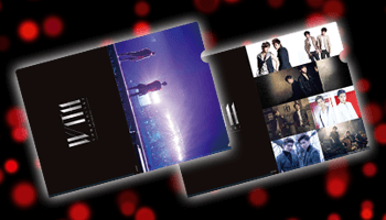 [Offer is Over] Tohoshinki Clear Folder Giveaway!