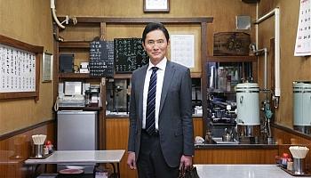 『孤独のグルメ Season6』早くもBlu-ray & DVD BOX化
