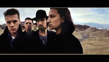 終わりなき旅、最初の到達点 U2 ヨシュア・トゥリー ~30周年記念盤&紙ジャケ~