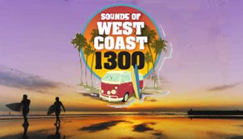 WEST COAST 1300 Collection~西海岸ロック名盤25枚~