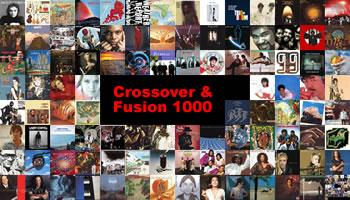 Crossover & Fusion 1000 II ~名盤100枚が一枚1000円でリイシュー~