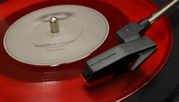 思い出のレコード 千夜一夜~アナログ盤を語ろう~【第ニ夜】