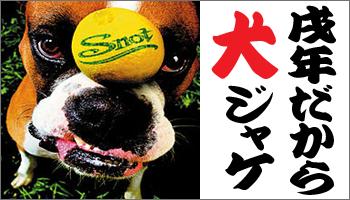 今年は戌年!犬ジャケ・アルバム18選