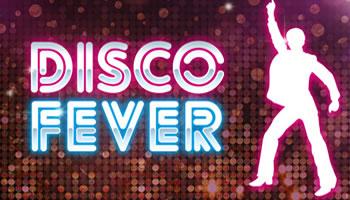 DISCO FEVER 40 ユニバーサル編 ~ディスコ・ミュージック 70's,80's~