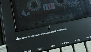 人気復活?! カセットテープはおしゃれでカッコいい♪