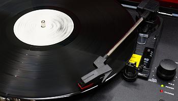 思い出のレコード 千夜一夜~アナログ盤を語ろう~【第三夜】