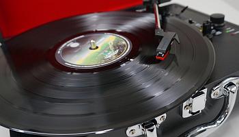 思い出のレコード 千夜一夜~アナログ盤を語ろう~【第四夜】