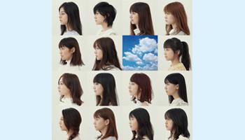 【オリ特生写真付】AKB48 第10回総選挙選抜メンバーによる新シングル