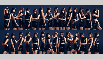 "AKB48 ""世界選抜総選挙""投票カード封入シングル5/30発売!"