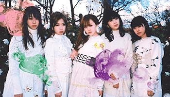 祝・紅白初出場!Little Glee Monster 飛躍の3rdアルバム1/17発売