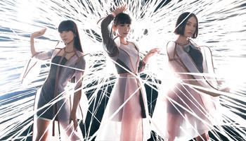 Perfume 前作から約2年ぶりのオリジナルアルバム「Future Pop」完成