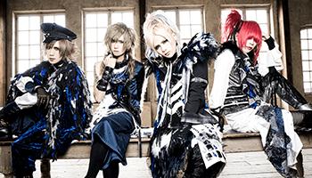オリ特付き! Royz 待望の5thフルアルバム「WORLD IS MINE」発売