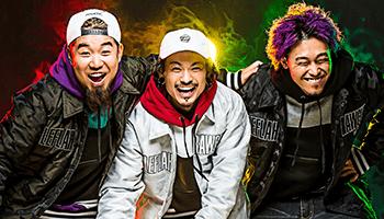 紅白初出場!WANIMA New Album 「Everybody!!」ついに完成!