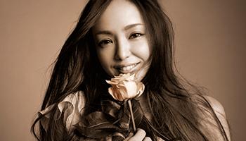 安室奈美恵 デビュー曲から新曲まで網羅したベストアルバムついに発売!