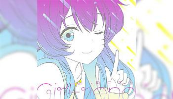 特典画像公開!ガールフレンド(仮) キャラクターソングシリーズ Vol.04