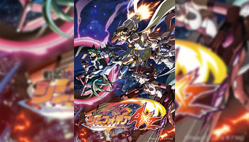 [D/L:7/Feb/'18] Senkizessho Symphogear AXZ gift for complete set!