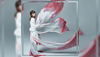 "Mikako Komatsu new single ""Maybe the next waltz"" with Exclusive Bonus!"