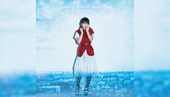 Swing heart direction/小松未可子 特典画像公開