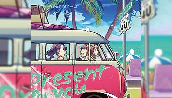 """特典画像公開!The Present """"4U"""" -Tokyo 7th シスターズ"""