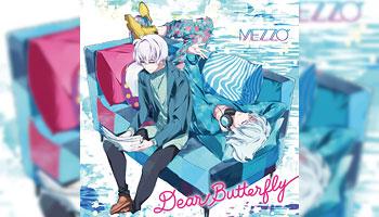 """特典画像公開!Dear Butterfly / MEZZO"""" -アイドリッシュセブン"""