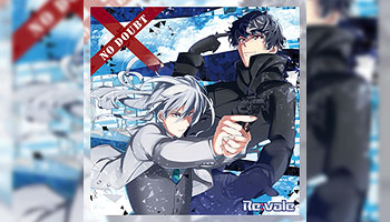 """IDOLiSH7: Re:vale 2nd single """"No Doubt"""" with exclusive picture!"""