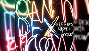 """OLDCODEX 15th single """"Growth Arrow"""" w/poscard!"""