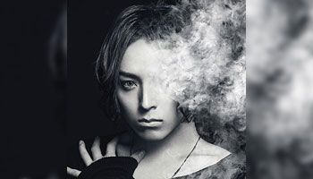 "Shota Aoi 9th single ""Eclipse"" with Exclusive Bonus!"