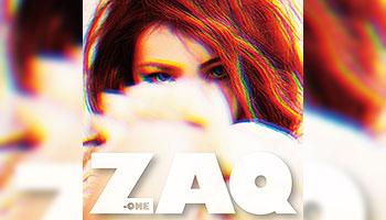 Z-ONE / ZAQ 特典画像公開
