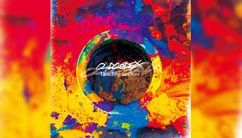"OLDCODEX 16th single ""Heading to Over"" w/poscard!"