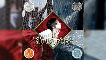 amorous / 高橋直純 特典画像公開