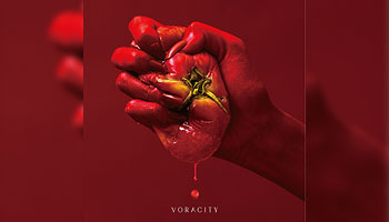 VORACITY / MYTH & ROID 特典画像公開