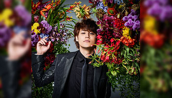 特典画像公開!MAMORU MIYANO presents M&M THE BEST / 宮野真守