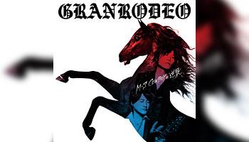 "GRANRODEO 1st concept mini album ""M.S COWBOY no Gyakushu"" with Exclusive Bonus!"