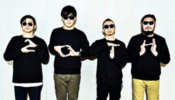 the band apart結成20周年!トリビュート&再録ベスト同時発売